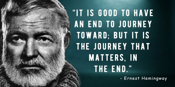 12 Quotes By Ernest Hemingway That Will Make Your Life Richer