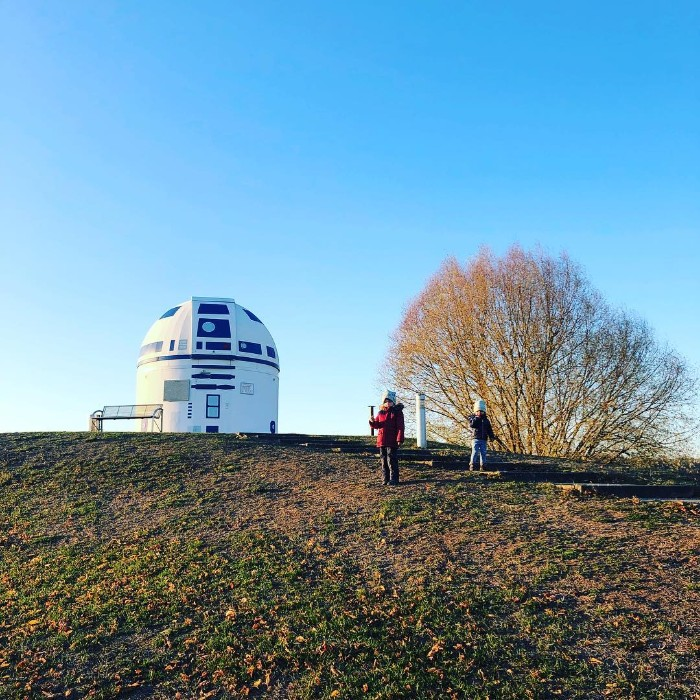 zweibruck observatory germany redesigned r2 d2 star wars hubert zitt12 5c98adccc8466  700