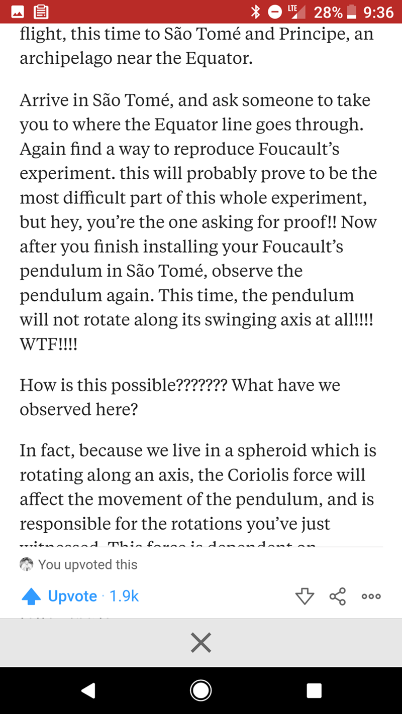 This Physics Professor Used Simple Math To Destroy Flat Earther With One Reply Professor-flight-1