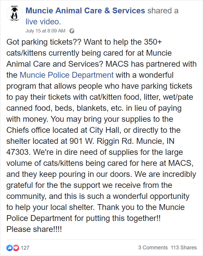 pay parking tickets cat food muncie animal care services police 1 5d318b8888656  700