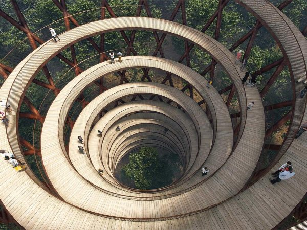 spiral camp adventure treetop experience denmark dktreetop1017