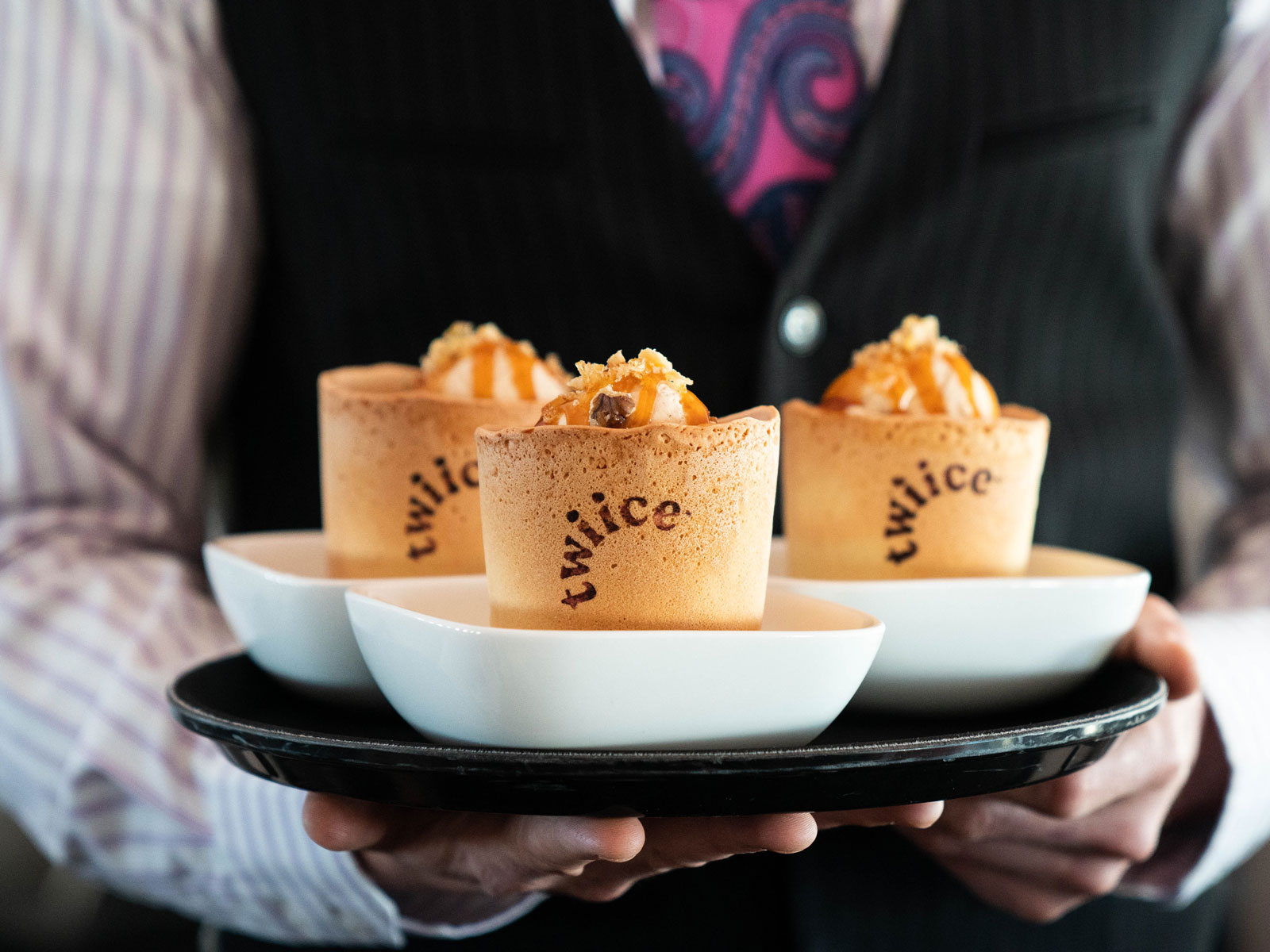 air new zealand edible coffe cups FT BLOG1219