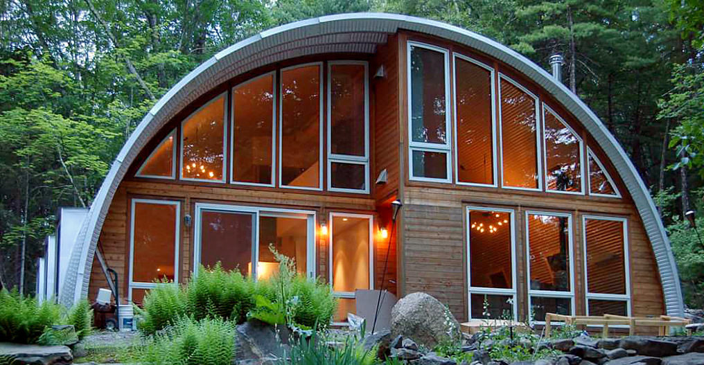 These Quonset Inexpensive Kit Homes 1 e1535693638310