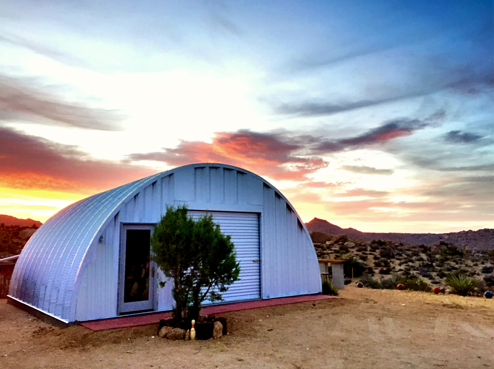 These Quonset Inexpensive Kit Homes 10