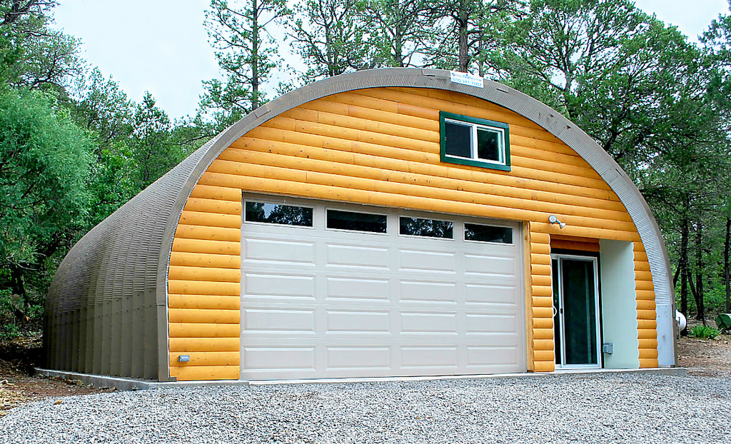 Quonset kit house2