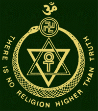 No religion higher than truth