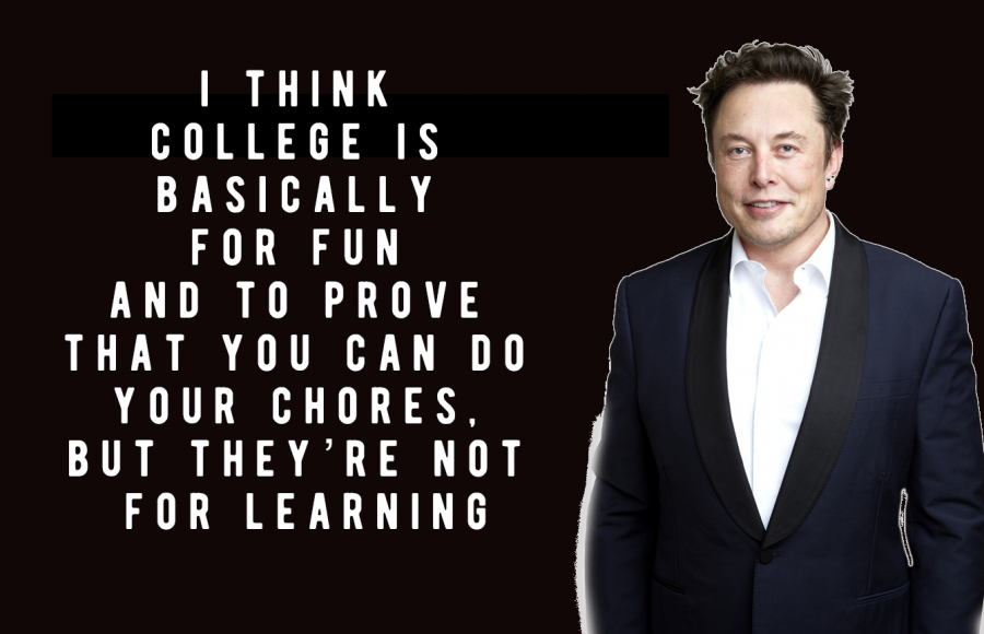 Elon Musk Royal Society