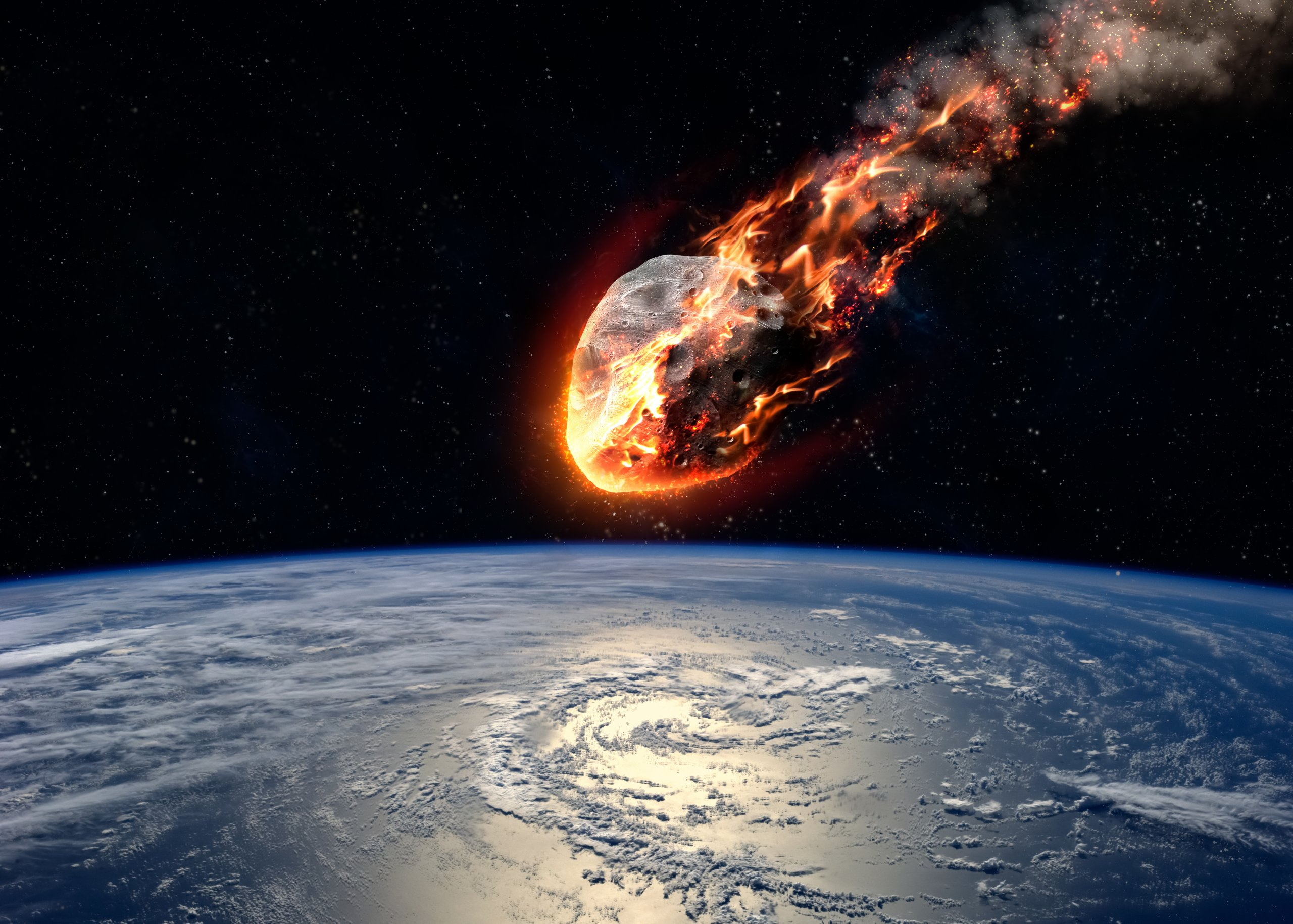 Asteroid Election