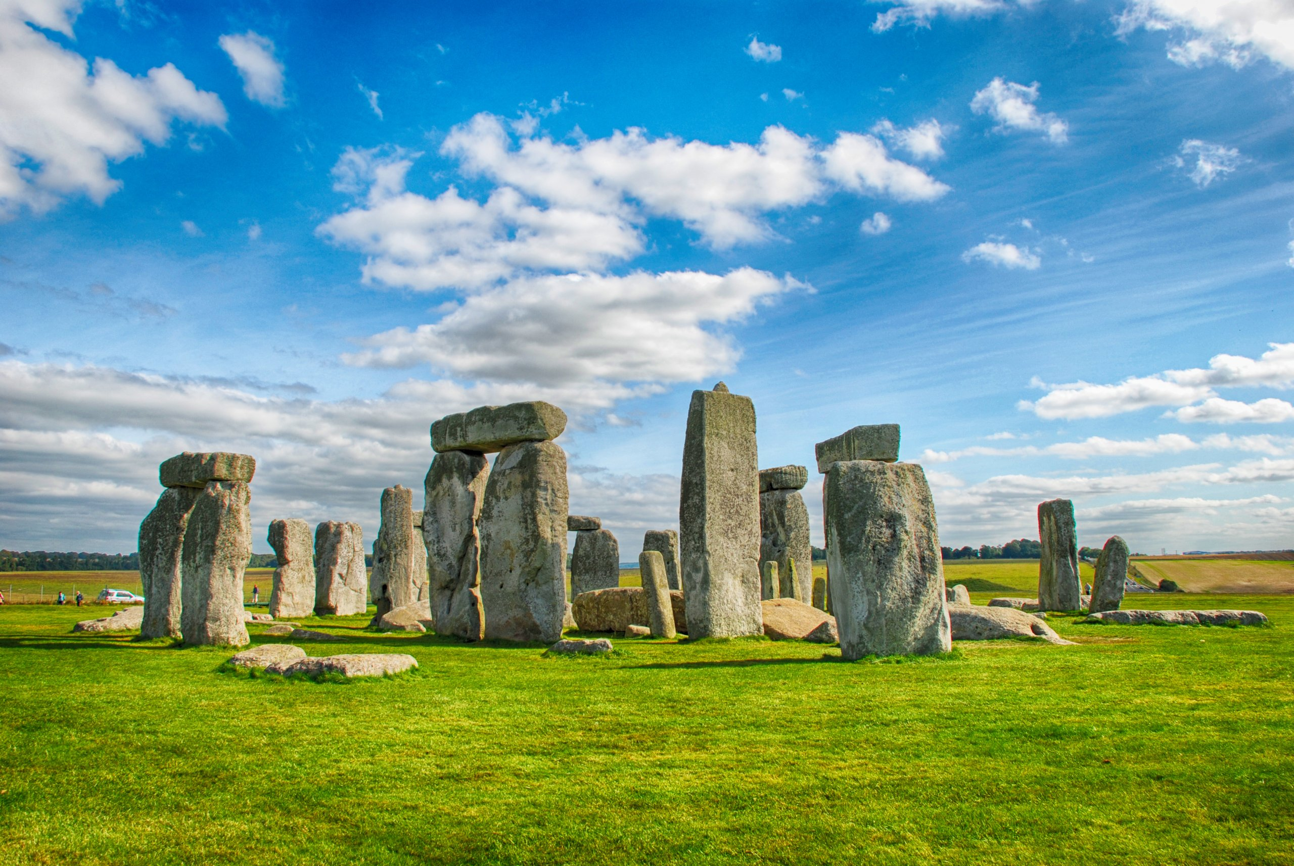 Controversial Tunnel Under Stonehenge