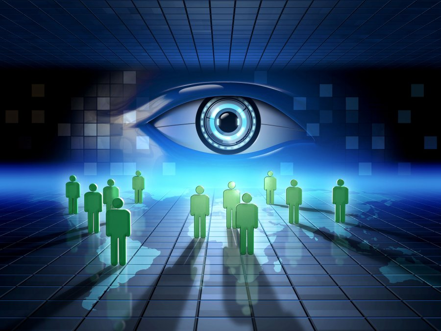 1984 Surveilance