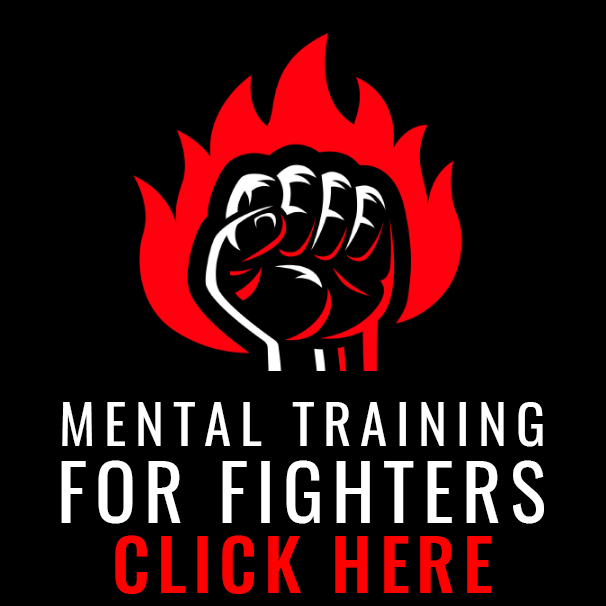 mental training for fighters